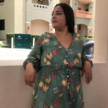 Niñera Guadalajara: Marycruz