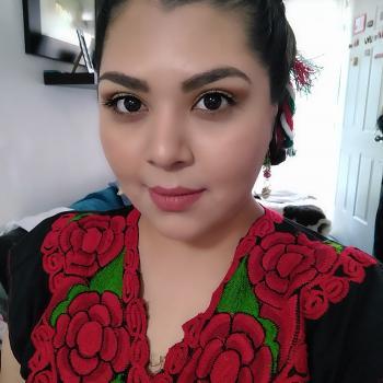 Niñera Ecatepec: Beatriz