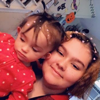 Babysitter in Gilbertsville (Pennsylvania): Alicia