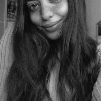 Canguro en Getafe: Sara