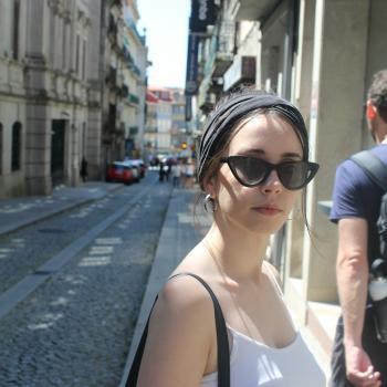 Babysitter Porto: Suzana
