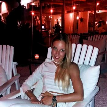 Niñera Palma de Mallorca: Valentina