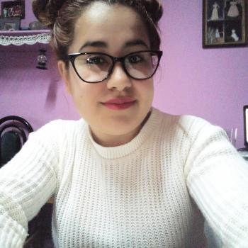 Niñera Rafael Calzada: Jacqueline