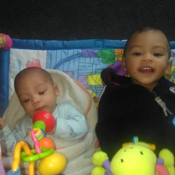 Babysitting Jobs in Hamilton: babysitting job Cassie