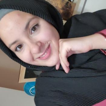 Baby-sitter Bruxelles: Yousra