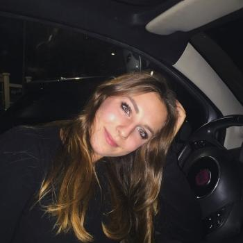 Babysitter Guidonia Montecelio: Caterina
