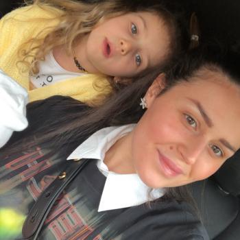 Babysitting job Naples: babysitting job Martina Esposito