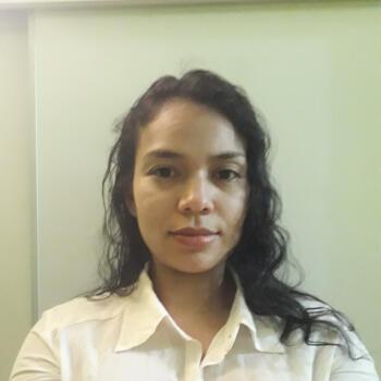 Babysitter in Ramos Mejía: Cinthya