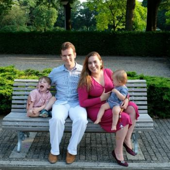 Oppaswerk Amersfoort: oppasadres (Herman)