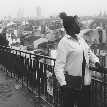 Baby-sitter Saint-Denis: Marie