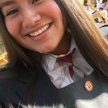 Niñera Valparaíso: Nicole ortiz