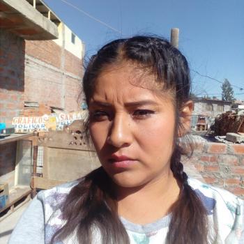 Babysitter Arequipa: Yenifer
