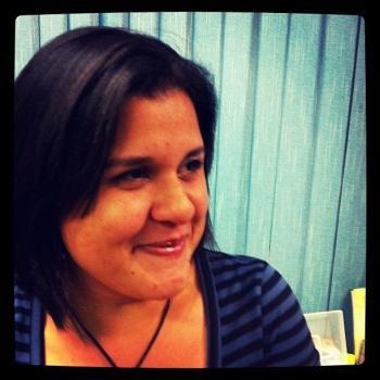 Niñera en Ipís: Adriana