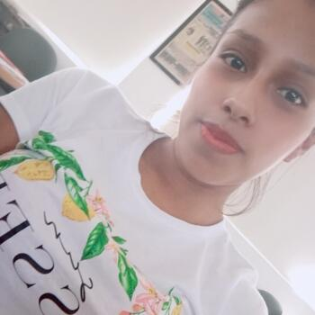 Niñera en Monterrey: Yisel