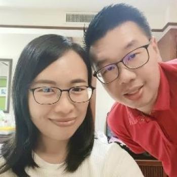 Babysitting job in Semenyih: babysitting job Khay Tien