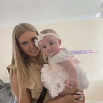 Babysitter in Naas: Charlotte