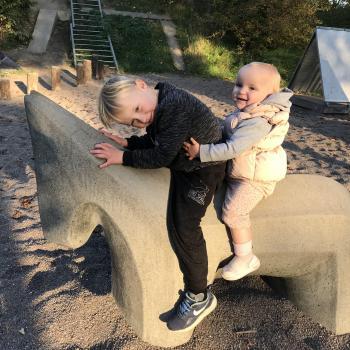 Babysitter job i København: Ingrid