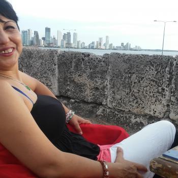 Babysitter Rincón de Milberg: Beatriz Mercedes