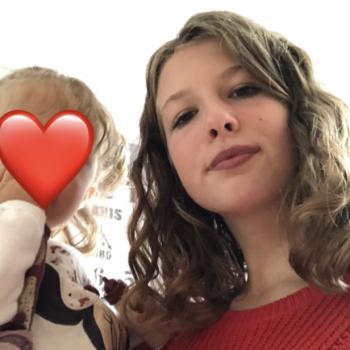 Babysitter Soumagne: Maureen