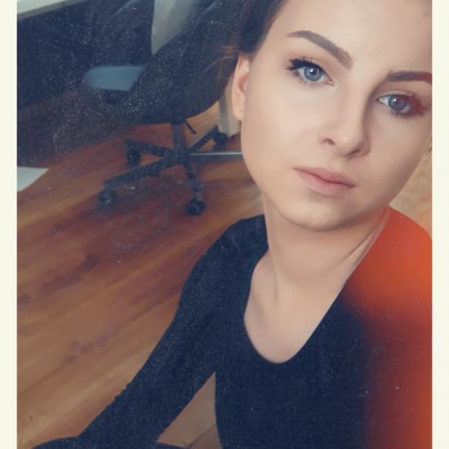 Niania w Olsztyn: Julia