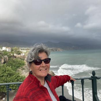 Niñera Málaga: Judit