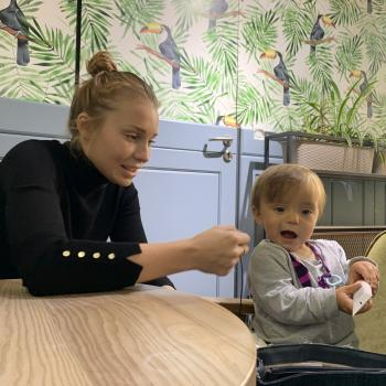 Trabalhos de babysitting em Torres Vedras: Trabalho de babysitting Karolina