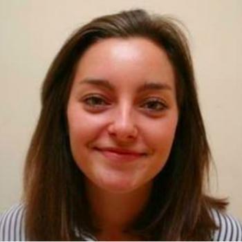 Baby-sitter in Lyon: Lucie