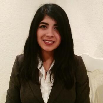 Niñera en Santiago de Querétaro: Jess