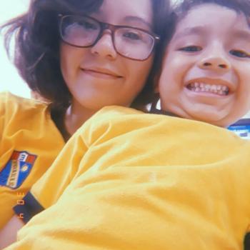 Babysitter in Lima Lima: Lucero