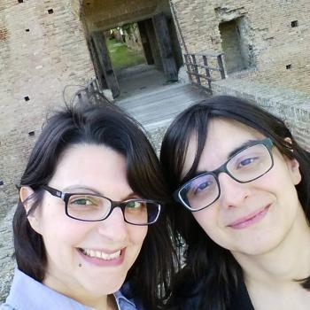 Babysitter in Imola: Marcella