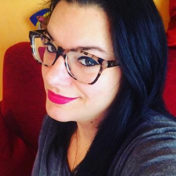 Babysitter Reggio Emilia: Carol