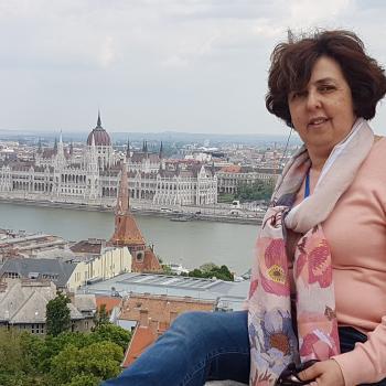 Babysitter Coimbra: Ana Maria Coutinho