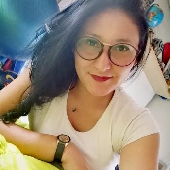 Niñera Bogotá: Ana del Pilar