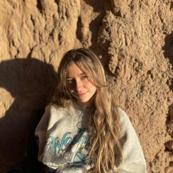 Babysitter in Logroño: Alicia