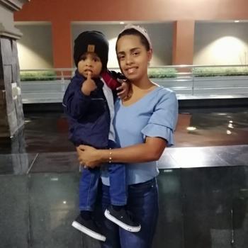 Niñera Cartago: Estibaliz