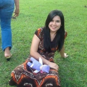 Niñera en Burlada: Wendy