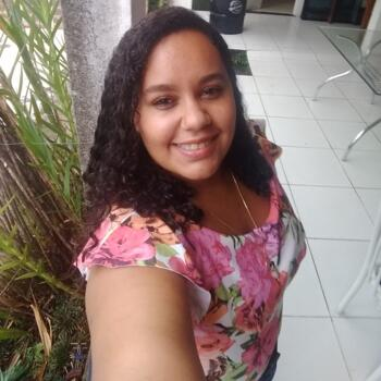 Babá Belo Horizonte: Daniele