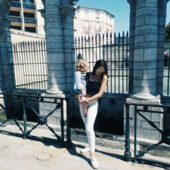 Babysitter Murcia: Pilar