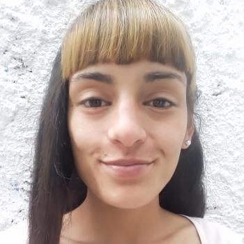Niñera Pando: Cinthia