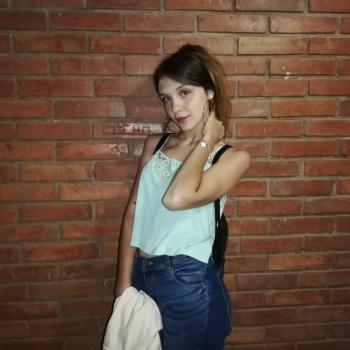 Babysitter Buenos Aires: Romina