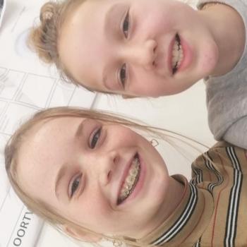 Oppas Den Haag: Emma en Julliette