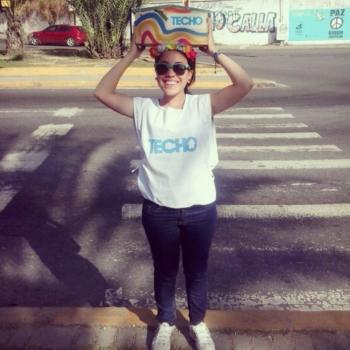 Babysitter Monterrey: Daniela
