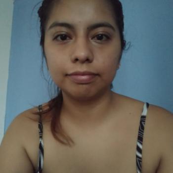 Niñera Tehuacán: Laura Molina Osorio