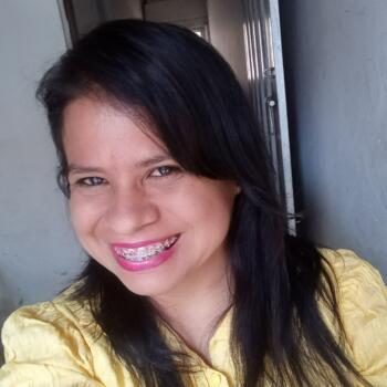 Babysitter in Cúcuta: Nelsy
