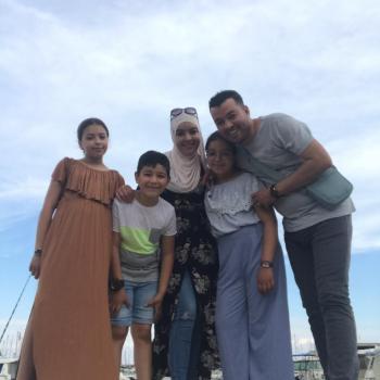 Niñeras en Mataró: Kawtar