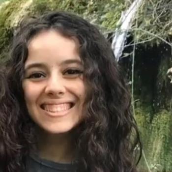 Canguro en San Feliú de Llobregat: Laura