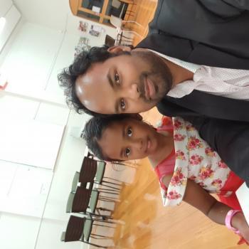 Babysitting job in Hobart: babysitting job Anil