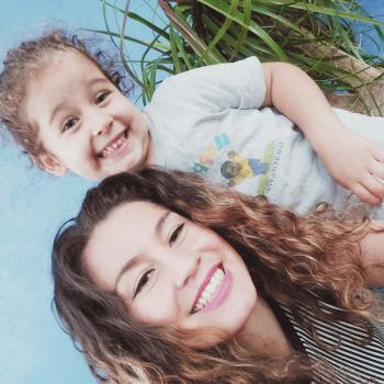 Niñera Alajuela: Jacinta