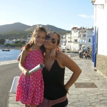 Babysitter Gandia: Claudia