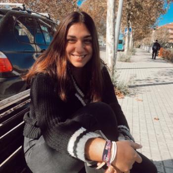 Babysitter in Lleida: Mireia